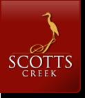 Scotts Creek Mount Pleasant SC