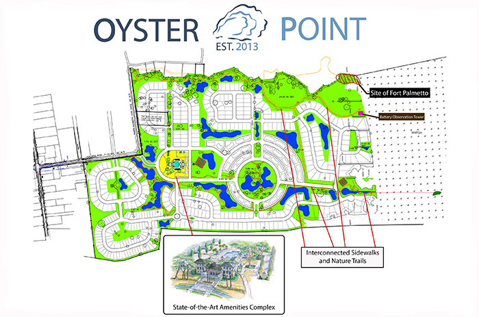 Oyster Point Mount Pleasant Sc on Luxury Ranch Home Plans