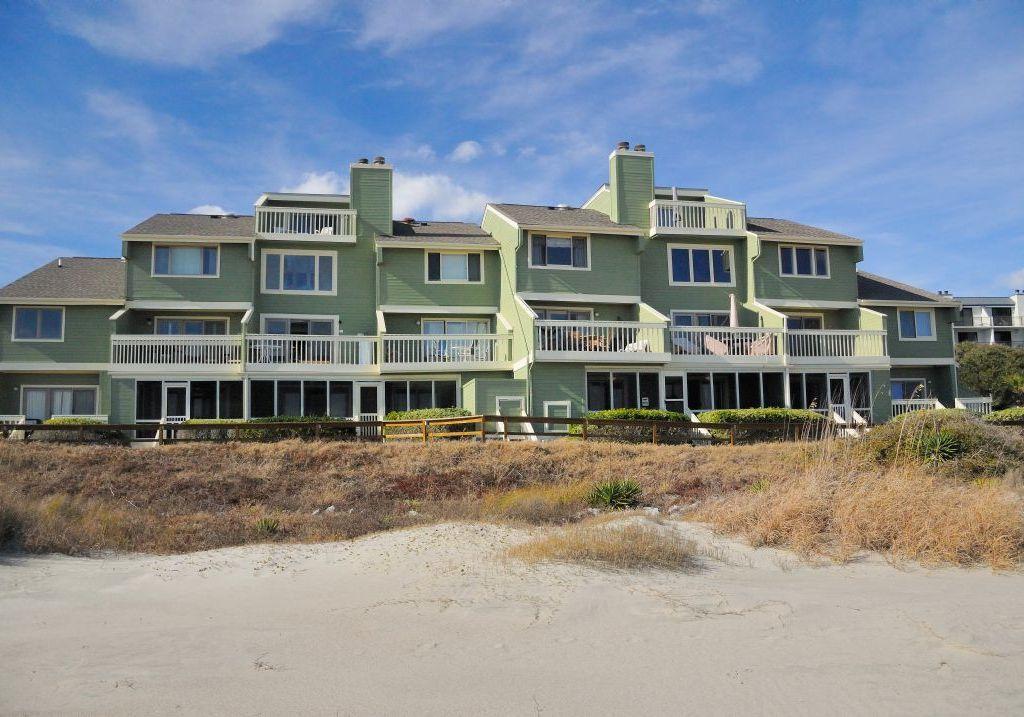 Wild Dunes Mariners Walk Condos For Sale Mls Listings