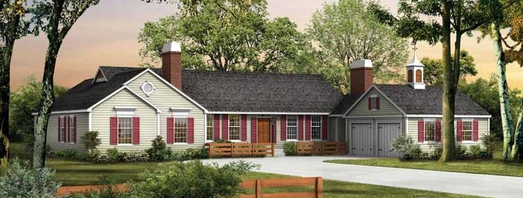 Charleston sc one story ranch style homes for sale for One story ranch style homes